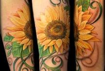 tattoo ideas / by Kia Knowlton