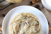 cookie monster / by Tamara Dobson
