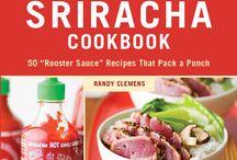 Cookbooks I would like / by Jessica S