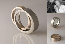 hypnotic jewelry / by Sabine Parker