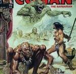 Conan The Barbarian / by EFamilySales