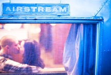Airstream Retro Photography Session / by Angie Seaman