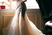 Wedding Style / Wedding Dresses, Tuxes, Bridesmaids & Groomsmen Outfits / by University Club San Diego
