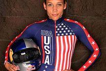 U.S. Athletes in Sochi Olympics / We're following U.S. athletes competing in the Sochi 2014 Olympics! / by NBC LA