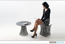 Milan Design Week 2013 / by Designspotter Platform