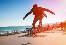 Street Sports / Keeping it Street... / by Howcast