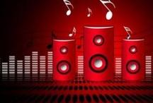 Music Ideas / by Jenifer Stewart