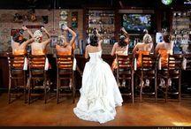 Weddings / by Dacia Williams