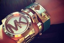 Jewellery & Watches / by Abrar