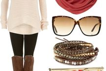My Style: Spring/Summer / by Kate