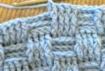 Crochette / by Kimberly Humphrey