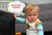 Humor para Corredores / by RunFitners