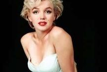 1950s beautiful people / by Rachel A.