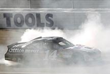 NASCAR / by Justin Gilbert
