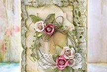 >>Card ideas {AOS} / Cards we like / by AlltomScrap