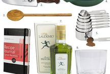 Holiday Gift Guides  / by The Kitchn