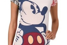 Desigual Disney collection / by Moda Marcas