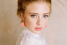 Wedded Face & Hair / by Caroline Martin