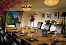 Meetings and Events at La Posada de Santa Fe Resort & Spa  / by La Posada de Santa Fe Resort & Spa
