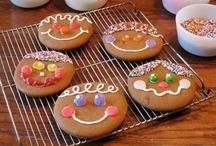 cookies / by Karen Carothers