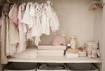 Nursery / by Kelsey Sander