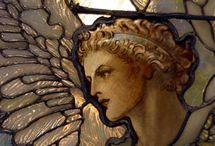 Angels #2 / by Ellary Branden
