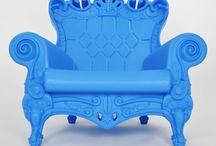 Chairs / by Shurrn