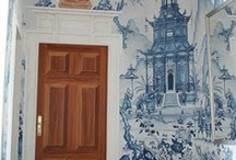 Serious Chinoiserie / by Paige Ward