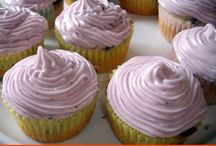 We Make Cupcakes  / by Kate Richeson