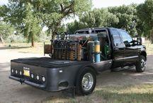 Welding rigs / by Jim Palmer