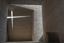 Architecture Love / by Frances Bailey