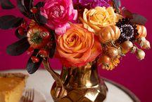Floral Displays / by Laurel Johnson