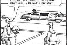 Funny... / by Christy Franks