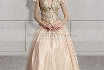 Shinning Quinceanera Dresses / Fashionable and shinning Quinceanera Dresses suitable for young girls on Topwedding.com / by Topwedding