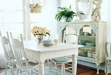 Cottage Chic / by Ellis Home and Garden