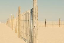 The Beach! / by Jayma Cohn