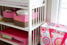Baby Steps / Begin with the essentials, and it all grows from there. / by Thirty-One Gifts