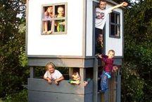 Yard & Porches / by Tom Crawhorn