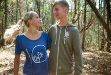 fall 2013 lookbook / by tentree