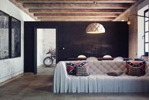 Spaces / by The SEEDS Design Collective