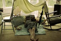 Favorite Places and Spaces / by Lauren Wall