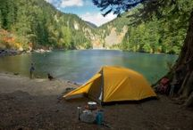 Backpacking: Recipes / by Bethany Hopkins