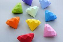Craft Ideas / by Tamara Tieman