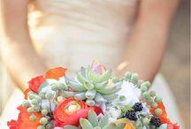 Wedding ideas / by Sandrea Balde