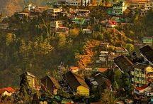 Darjeeling, India / by John Smith