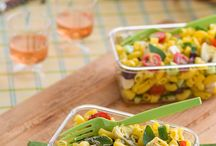Summer, Picnics, + The Great Outdoors / by Susan Salzman(The Urban Baker)