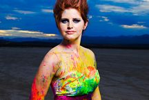 Trash the Dress Sessions / by Jordanna Egan