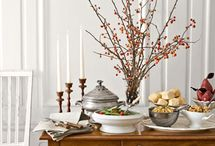 Thanksgiving / by Red Barn Mercantile