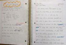 Language Arts Classroom / by Miranda Blanford