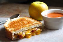 Autumn Apple Recipes / by Sarah W. Caron